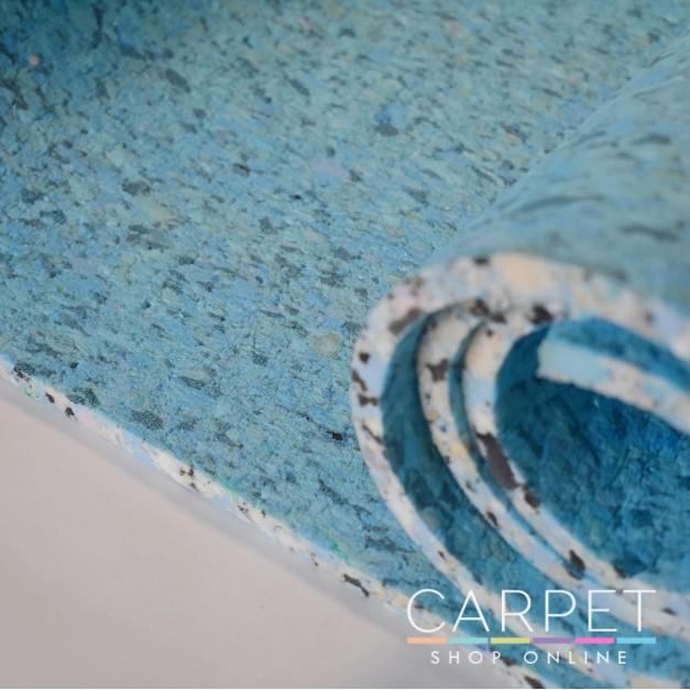 10mm Gold PU Foam Carpet Underlay