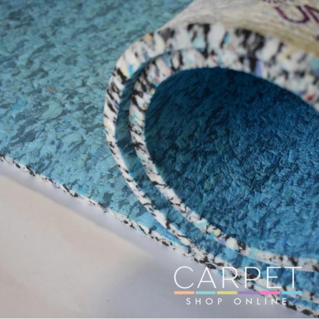 11mm Platinum PU Foam Carpet Underlay