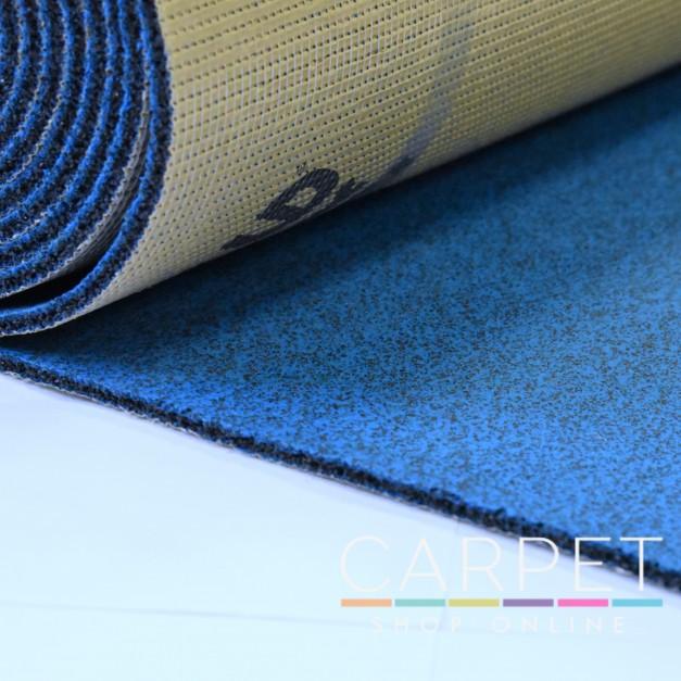 8mm Rubber Crumb Carpet Underlay