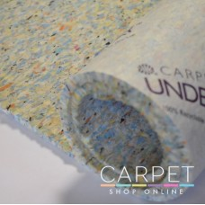 9mm Diamond PU Foam Carpet Underlay