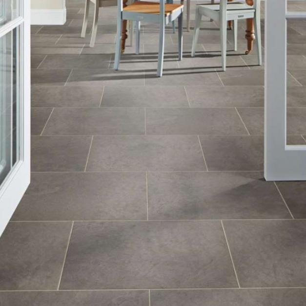 Karndean Art Select Slate Corris Tile & Stone Effect LVT