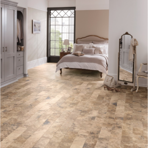 Karndean Art Select Caldera Marble Strip Effect LVT
