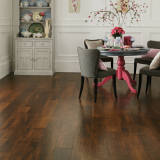 Karndean Art Select Oak Royale Spanish Cherry Effect LVT