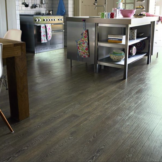Karndean Art Select Oak Premier Dusk Oak Effect LVT