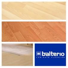 Balterio Axion Laminate Flooring Range