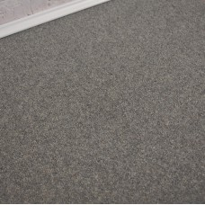 Balmoral Deluxe Storm Grey 50oz Wool Twist Carpet