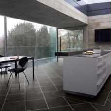 Karndean Da Vinci Noir Marble & Tile Effect LVT