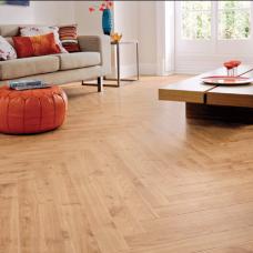 Karndean Da Vinci American Oak Wood Effect LVT