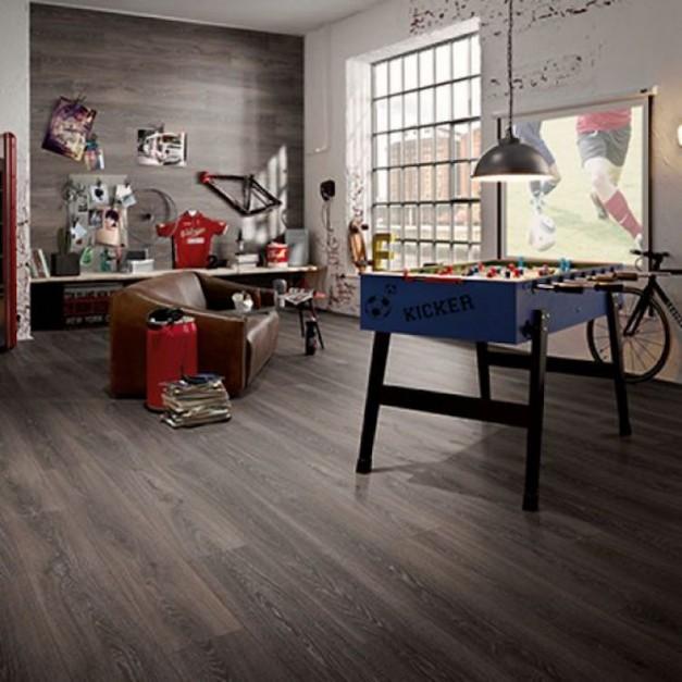 Egger Classic Amiens Dark Oak Laminate Flooring