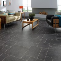 Karndean Art Select Marble Ashford Random Panel Tile Effect LVT