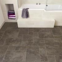 Karndean Art Select Herm Limestone Random Panel Tile & Stone Effect LVT