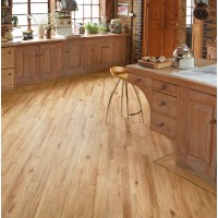 Karndean Da Vinci Natural Oak Wood Effect LVT