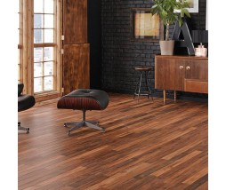 Karndean Da Vinci Single Smoked Acacia Wood Effect LVT