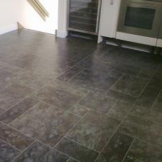 Karndean Opus Atlantic Slate Stone & Tile Effect LVT
