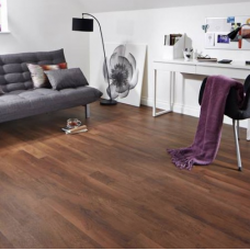Karndean Knight Tile Bray Oak Wood Effect LVT