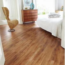 Karndean Knight Tile Victorian Oak Wood Effect LVT