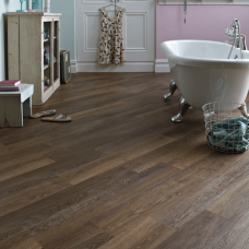Karndean Knight Tile Mid Limed Oak Wood Effect LVT