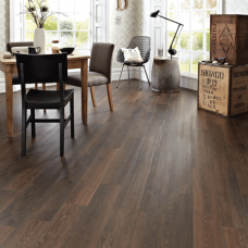 Karndean Knight Tile Aged Oak Wood Effect LVT