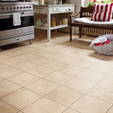 Karndean Knight Tile Damas Stone Tile Effect LVT