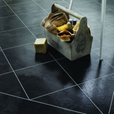 Karndean Knight Tile Onyx Stone Tile Effect LVT