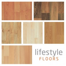 Lifestyle Kensington Laminate Flooring Range