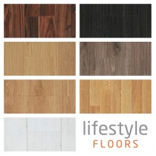 Lifestyle Mayfair Laminate Flooring Range