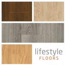 Lifestyle Notting Hill Laminate Flooring Range