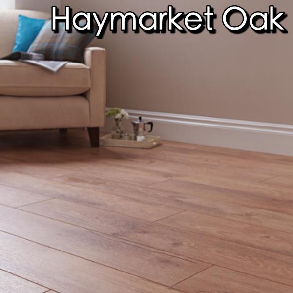 Lifestyle Soho Laminate Flooring Range