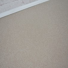 Divine Cream Beige Saxony Carpet