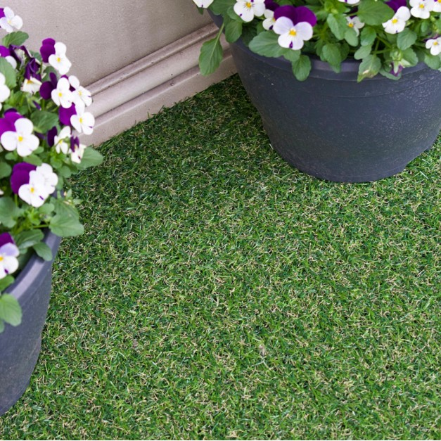 New Grass 20mm Artificial Grass