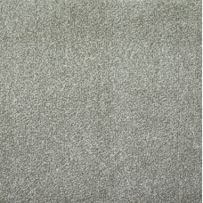 Amber Soft Touch Minky Grey Twist Pile Carpet