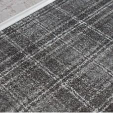 Nevada Wilton Dark Grey/Grey Carpet