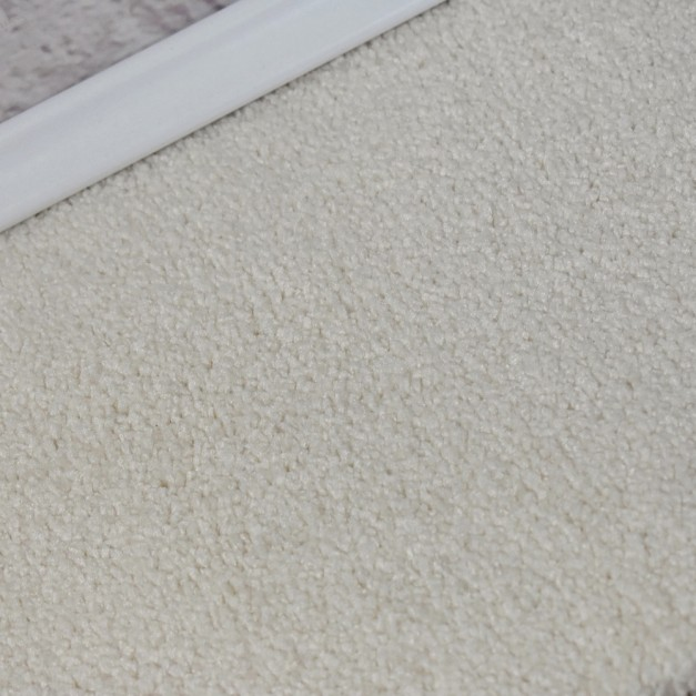 Athens Cream Saxony Carpet