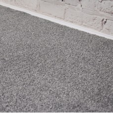 Athens Grey Saxony Carpet