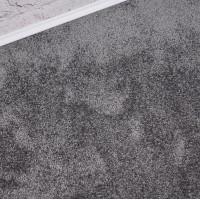 Austin Saxony Dark Silver Carpet