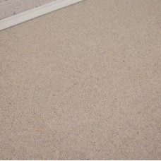 Balmoral Deluxe Stone Natural Beige 50oz Wool Twist Carpet