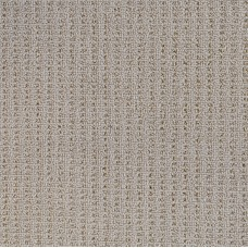 Crosshatch Beige Carpet Tile