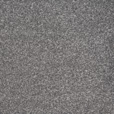 Bella Grey Steel Silver Saxony Carpet Remnant 5.8m x 5m - AN009