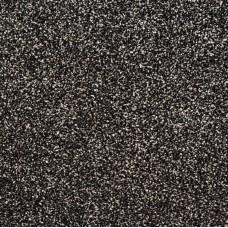 Bella Black Silver Saxony Carpet