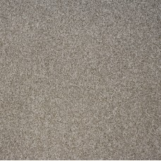 Opulent Light Beige Twist Pile Carpet Remnant 2.1m x 5m - PN1231