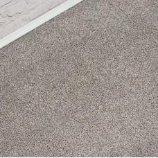 Opulent Beige Twist Pile Carpet
