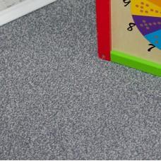 Brooklyn Saxony 100oz Grey Carpet
