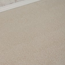 Brooklyn Saxony 100oz Cream Beige Carpet
