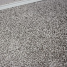 Belgrade Medium Grey Twist Pile Carpet Remnant 2m x 5m - JN1486