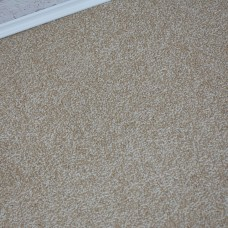 Belgrade Light Beige Twist Pile Carpet