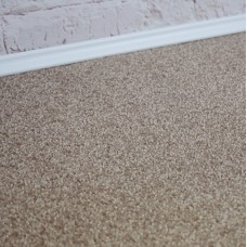 Belgrade Beige Twist Pile Carpet