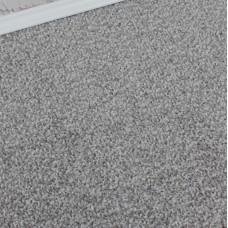 Caress Light Silver Twist Pile Carpet
