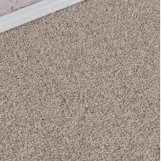 Caress Beige Twist Pile Carpet