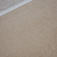 Charm Shell Beige Saxony Carpet