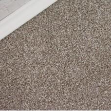 Opulent Elite Beige Twist Pile Carpet